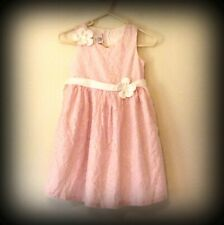 Jessica Ann, Pink fully lined party or special occasion dress, size 6 USA