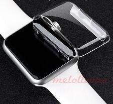 Funda Rígida Protector pantalla para Apple Watch 2 Reloj 42mm