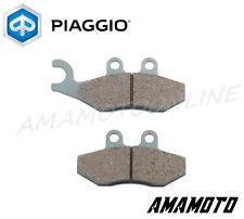 Pasticche freno 647078originali Ant/post per Piaggio Beverly Eu3 Sport 125 07-08