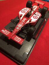 Greenlight IndyCar - Dan Wheldon Target 1:18