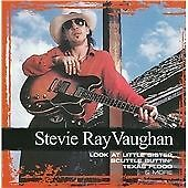 Stevie Ray Vaughan - Collections (2007) [Audio CD] NEW & Sealed Greatest Hits CD
