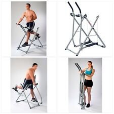 Gazelle Edge Durable Machine Indoor Gym Exercise Fitness Workout Healthy New