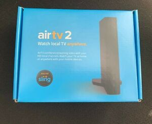 SLING AirTV  2 New in box
