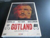 "DVD NEUF ""GUTLAND"" Frederick LAU, Vicky KRIEPS, Marco LORENZINI / G. VAN MAELE"