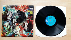 VINYL RECORD ALBUM CANNED HEAT BOOGIE WITH