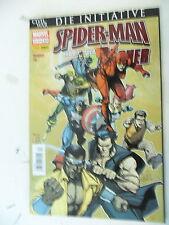 1 x Comic - Spider-Man und die neuen Rächer - Band 17 - Marvel