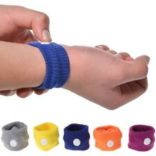 Anti Nausea Waist Support Wristband Carsickness Seasick Sickness Bracelet Travel