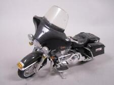 Maisto Motorrad Harley-Davidson schwarz 1:18 CV3760