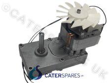 Archway máquina kebab PLANCHA A GAS vuelta MESA Gear Motor &