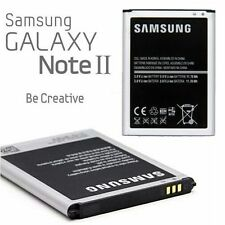 Batterie d'origine Samsung EB595675LU Pour Samsung GT-N7108 Galaxy Note 2