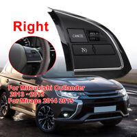 Steering Wheel Seek & Volume Radio Control Switch For Mitsubishi   CN !!