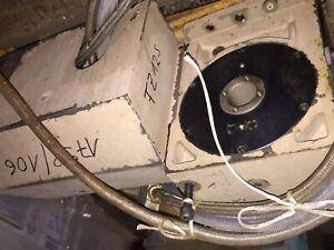 vierte Achse für CNC-Fräsmaschienen, Teilapperat - gebraucht
