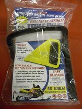 Ski Doo Rev XP Pull Start Trim Ring Black Skidoo XP Recoil rope protector