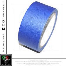 Nastro blu 48mm x 54m letto 3D alte temperature Masking tape for 3D Printer bed
