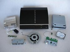 Original Fat Phat Sony PlayStation 3 CECHC04 Replacement Parts OEM PS3 60GB