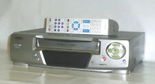 Nicam Hi-Fi VHS VCR Video Recorder Player Twin Scart Remote control included