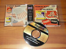 STANLEY BLACK - MUSIC FROM IRVING BERLIN & JEROME KERN / UK-CD 2000