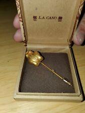 Stick Pin La Cano Pre-Columbian