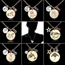 Stainless Steel Chain Family & Friends Fashion Necklaces & Pendants