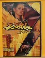 Pre-owned ~ B * Girl The Movie, A film by Emily Dell (DVD, 2004)