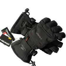 New listing Outdoor Windproof Waterproof Warm Gloves for Ski Snowboard Motorcycle Riding Us