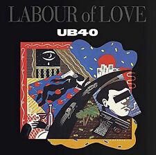 UB40 - Labour of Love - Double Vinyl LP Reissue + MP3