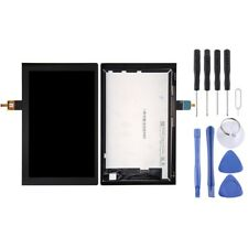 "For Lenovo YOGA Tab 3 10"" YT3-X50 LCD Display Panel Screen Touch Digitizer BLACK"