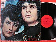 Mike Bloomfield and Al Kooper-The Live Adventures of... 2 LP Columbia KGP 6