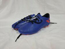 New listing adidas Nemeziz Messi 19.4 FG Soccer Cleats FW8402 BLUE Size 5.5 Men Boys