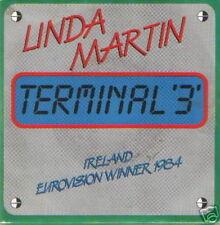 EUROVISION 1984 45 TOURS HOLLANDE LINDA MARTIN+