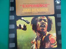 "LP JIMI HENDRIX "" EXPERIENCE "" ORIGINAL SOUNDTRACK NUOVISSIMO LOOK"