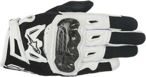 Alpinestars Stella SMX-2 Air Carbon V2 Leather Motorcycle Gloves Womens XS-L