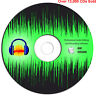 2019 Professional Audio Editing Recording Software-Studio MP3 Sound Music-CD-MAC