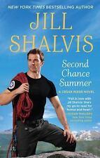 SECOND CHANCE SUMMER BY JILL SHALVIS (2015) BRAND NEW MASS MARKET PAPERBACK