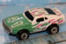 Micro Machines FORD MUSTANG SHELBY GT-500 1969