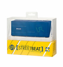 URBAN REVOLT STREETBEAT WIRELESS BLUETOOTH SPEAKER FOR SMARTPHONE & TABLET ETC