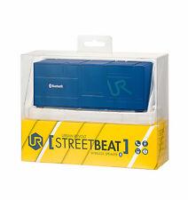 URBAN REVOLT STREETBEAT WIRELESS BLUETOOTH SPEAKER FOR SMARTPHONE & TABLET ETC