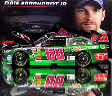 DALE EARNHARDT JR 2014 MOUNTAIN DEW KICKSTART 1/24 ACTION NASCAR DIECAST CAR