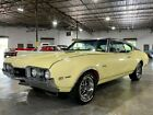 1968 Oldsmobile Cutlass 442 W-30 Tribute BEAUTIFUL 442 W-30 TRIBUTE! 400 V8, 4 SPD, PS/B W/ FRT DISC, AWESOME COLORS/PNT!