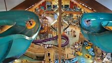 Wyndham Glacier Canyon 2 Bed Dlx  Wisconsin Dells November 15-20 11/15-20