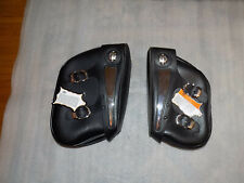 HARLEY-DAVIDSON SOFTAIL DIAMONDBACK SADDLEBAGS FATBOY AND OTHER SOFTAILS
