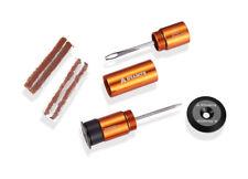Granite Design Stash Tyre Plug tubeless Handlebar hidden repair tool. MTB Enduro