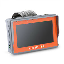 ANNKE AHD Video CCTV Camera Tester Monitor Touchscreen PTZ Network Cable Testing