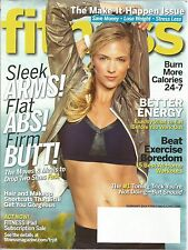 Fitness February 2014 Drop 10  Lbs 4 Weeks/Better Energy/Beat Exercise Boredom