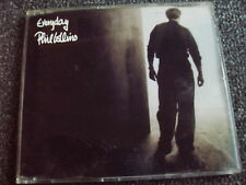 Phil Collins-Everyday Maxi CD-Made in Germany
