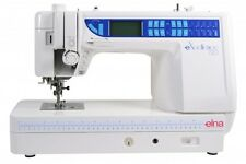 Brand New Elna Sewing Machine - Model: Excellence 720 RRP$2999