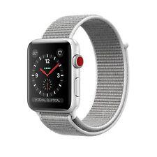 Apple Watch Series 3 38mm Nike Space Gray Aluminium