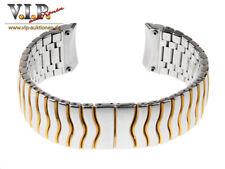 EBEL CLASSIC WAVE CHRONOGRAPH ARMBAND UHREN-BAND UHRENARMBAND WATCH BRACELET RAR