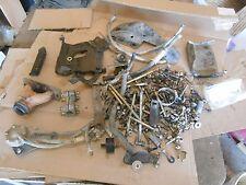 Polaris Sportsman 700 2002 02 misc parts lot bolts screws mounts
