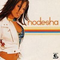 - Nodesha (CD) (1980)